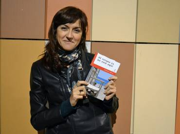 Entrevista a Cristina Gálvez