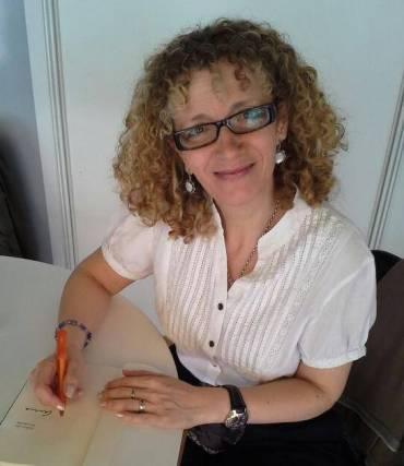 Entrevista a Carolina Molina