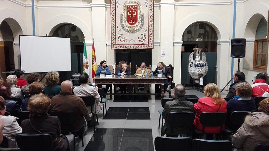 Los papeles de Juan Español. La mano quemada - Francisco Gil Craviotto - Guadix 03