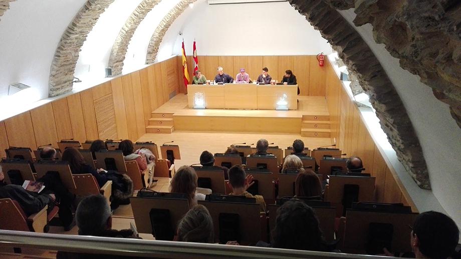 Teatro de Sombras - Fermín López Costero - Ponferrada 03