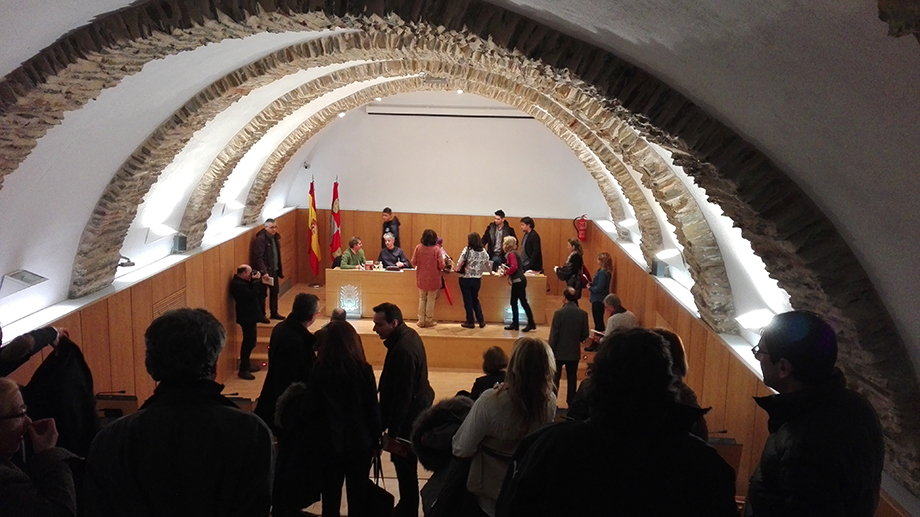 Teatro de Sombras - Fermín López Costero - Ponferrada 04