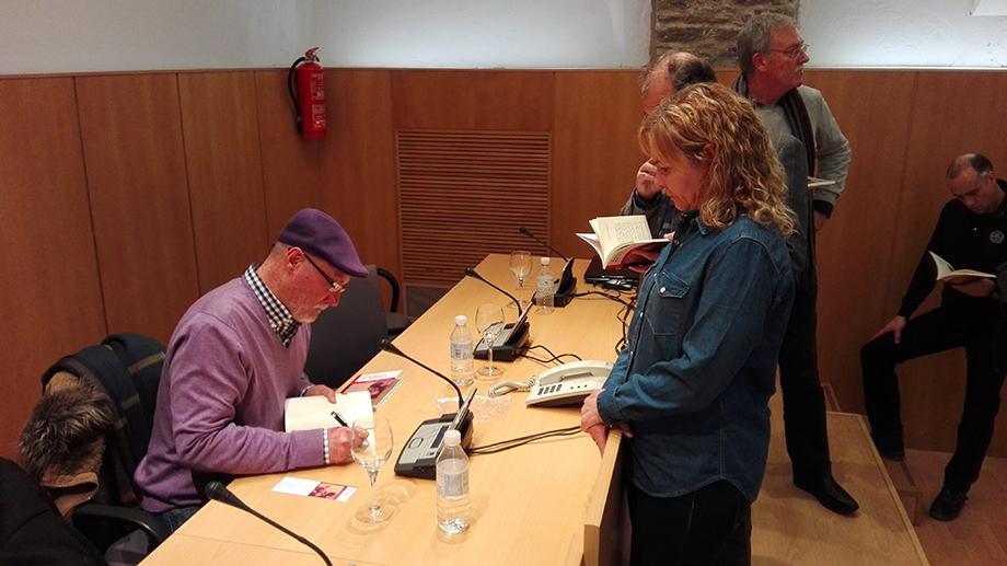 Teatro de Sombras - Fermín López Costero - Ponferrada 05
