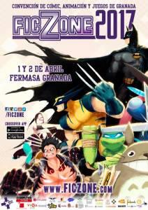 FicZone Granada 2017