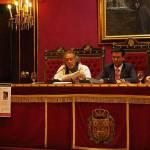 Al abrigo del frío - Francisco Beltrán - Ayuntamiento de Granada 02