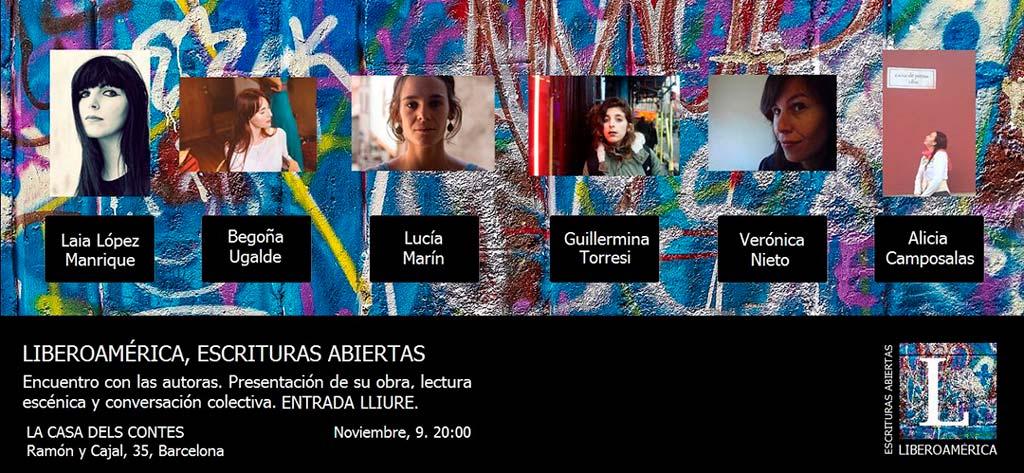 No somos flores - Lucía Marín - La casa de los cuentos - Barcelona