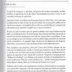 La piel de la intemperie - Juan José Castro - Entorno Literario 01