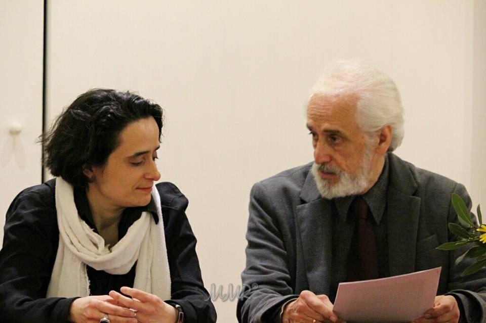Tempo - Isabel Rezmo - José Márquez