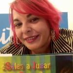 ¿Sales a jugar un ratito? - Belén Adarve - III Feria Little Granada 02