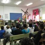 ¿Sales a jugar un ratito? - Belén Adarve - Colegio Francisca Hurtado 03