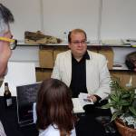 Última - Enrique Vercher - Feria del Libro de Granada 03