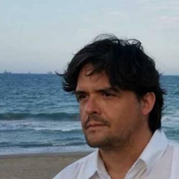 Juan Carlos Garvayo