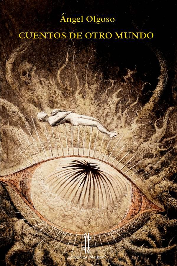 Cuentos de otro mundo - Ángel Olgoso