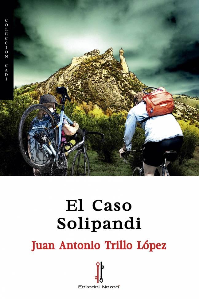 El Caso Solipandi - cubierta 24-05-2018