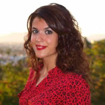 Cristina León Lopa