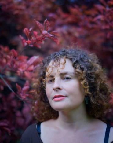 Marina Tapia en la Tertulia Literaria Hispanoamericana Rafael Montesinos