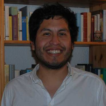 Félix Terrones