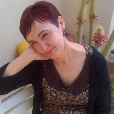 Carmen Hernández Montalbán