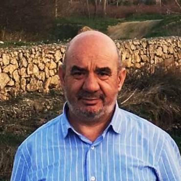 Antonio Morillas Jiménez