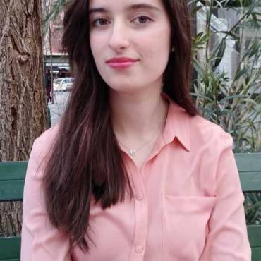 Cecilia López Ballesteros