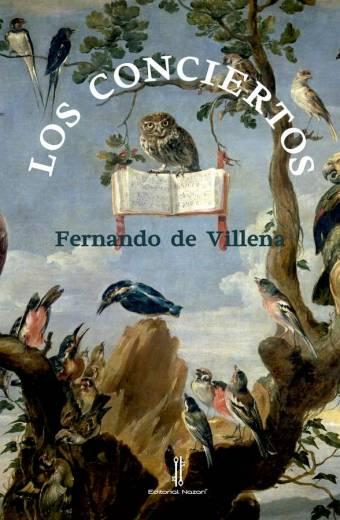 Los Conciertos - Fernando de Villena