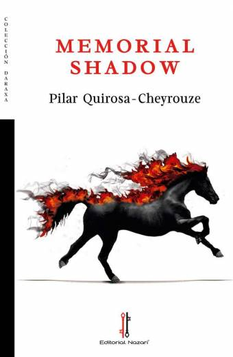 Memorial Shadow - Pilar Quirosa-Cheyrouze