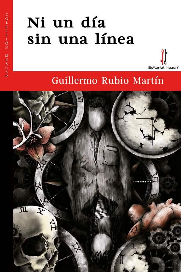 Ni un día sin una línea - Guillermo Rubio Martín