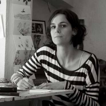 Entrevista a Lucía Marín