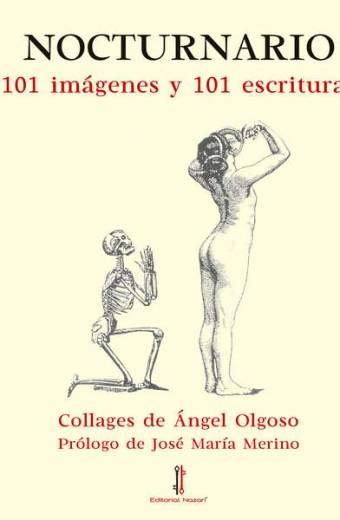 Nocturnario - Ángel Olgoso