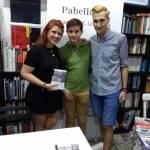 Pabellón D - Carmen León Lopa - Botica de Lectores 03