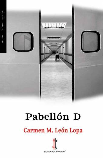 Pabellón D - Carmen M. León Lopa