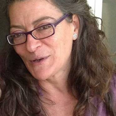 Julia Martínez Sánchez