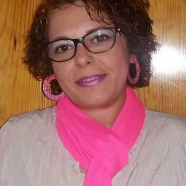 María Belén Adarve Ramírez
