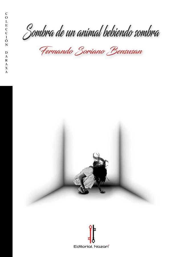 Sombra de un animal bebiendo sombra - Fernando Soriano Bensusan