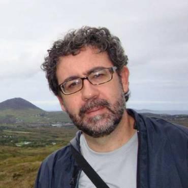 Ángel Fábregas García