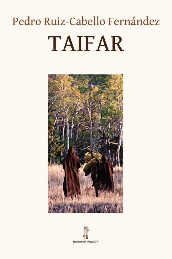 Taifar - Pedro Ruiz-Cabello Fernández