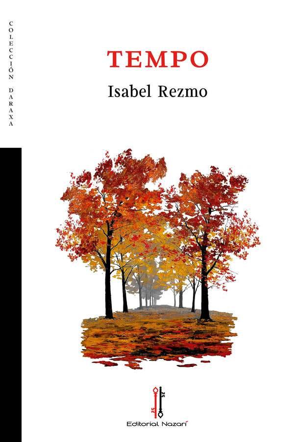 Tempo - Isabel Rezmo