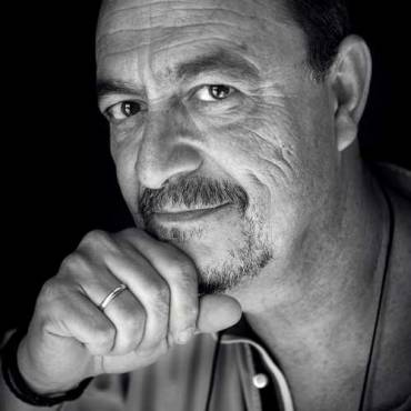 José Antonio Santano