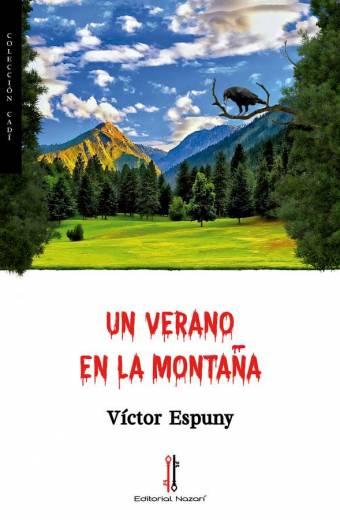 Un verano en la montaña - Víctor Espuny