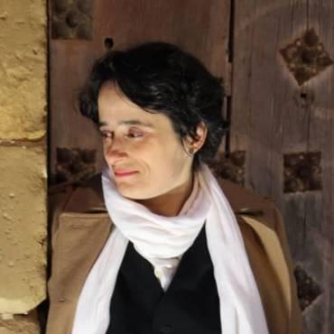 Isabel Rezmo