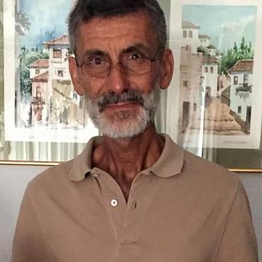 Bernardo F. Delgado Noguera