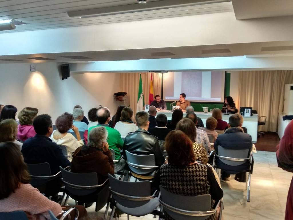 Sit tibi tera levis I - Lorenzo Algar - Biblioteca Huelva 05