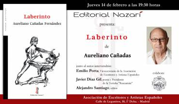'Laberinto' en Madrid