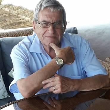 Mustapha Busfeha García