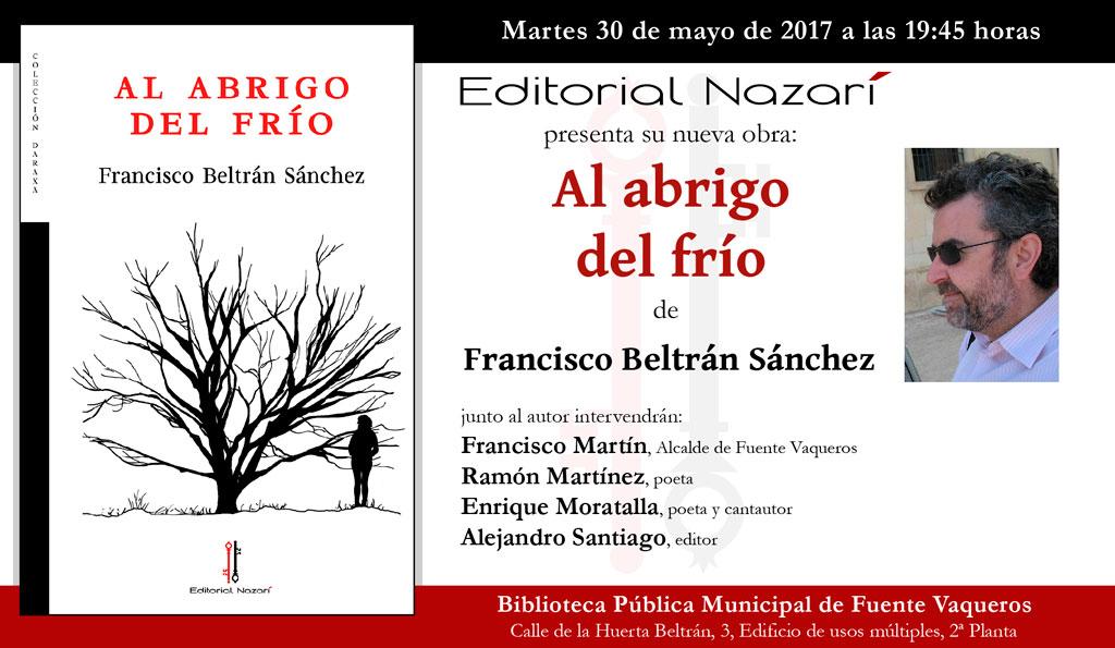 Al abrigo del frío - Francisco Beltrán Sánchez - Fuente Vaqueros