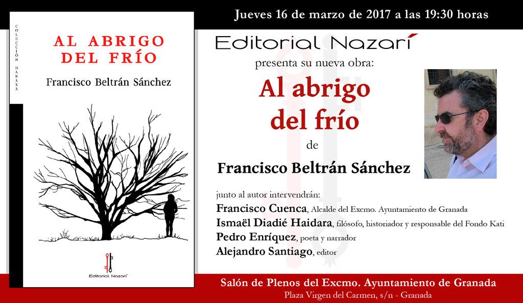 Al abrigo del frío - Francisco Beltrán Sánchez - Granada