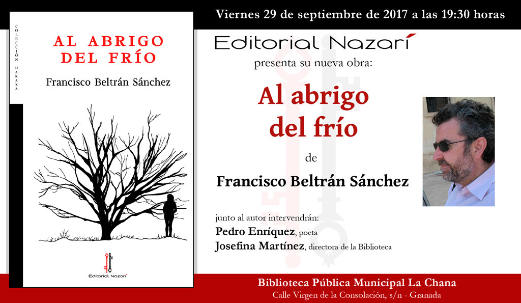 Al abrigo del frío - Francisco Beltrán Sánchez - La Chana Granada