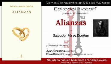 'Alianzas' en Granada