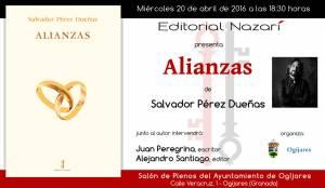 Alianzas - Salvador Pérez Dueñas - Ogíjares