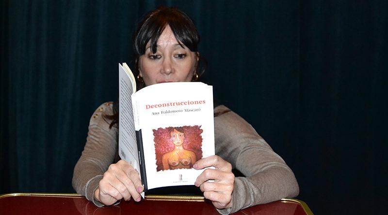 Ana Baldomero, Ideal en Clase