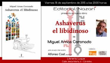 'Ashaverus el libidinoso' en Córdoba